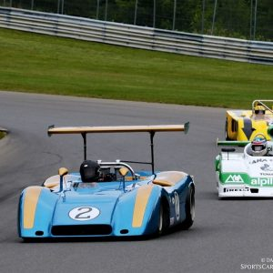 Tom Cantrell, 1969 Ford Open Sports Can-Am 'Alan Mann Special' Picasa