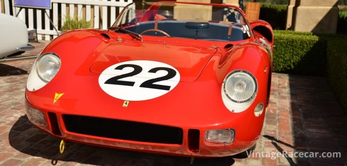New Concours at Pasadera Kicks Off Monterey Car Week