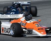 Masters F1 at Monterey Reunion Photo Gallery