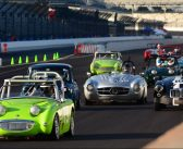 SVRA Brickyard Invitational Photo Gallery