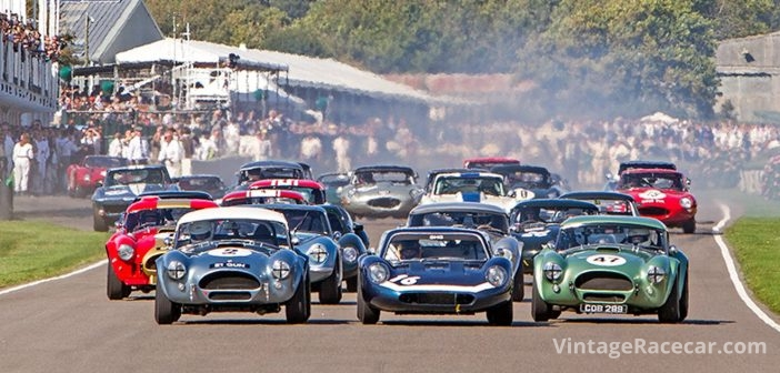 22nd Goodwood Revival