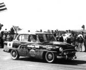 Rally Round—How An Australian Rally Launched the Japanese Car