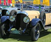 Pebble Beach Concours Photo Gallery