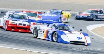 Masters Endurance Legends at Monterey Reunion Photo Gallery