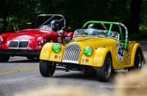 1959 Morgan 4/4- Richard Frazee. Michael DiPleco