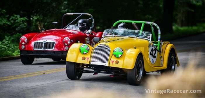 Pittsburgh Vintage Grand Prix Photo Gallery