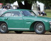 Hampton Court Concours of Elegance Report & Photo Gallery