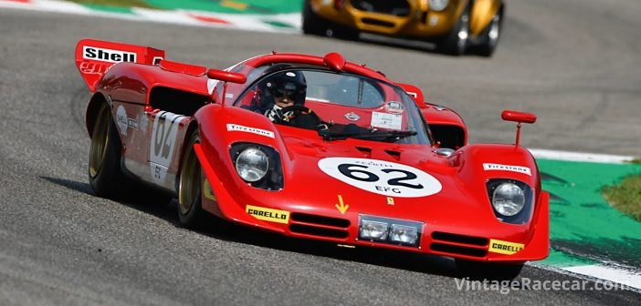 Peter Auto Monza Historic Photo Gallery