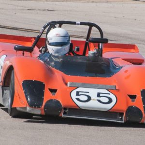 1971 Lola T212 Special one-of-a-kind original