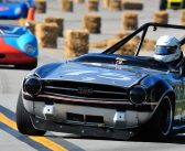 Put-in-Bay Sports Car Races Report & Photo Gallery