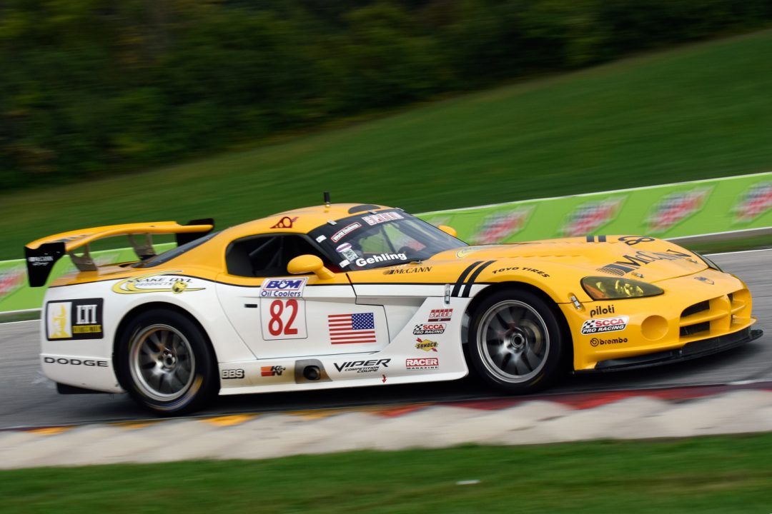 Road America VSCDA Fall Fest 2019  J. Hatfield