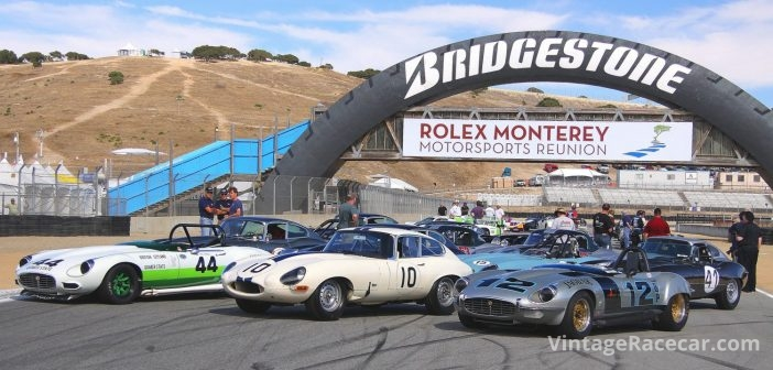 Change in Management Could Jeopardize the Monterey Historics