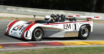 21 JULY: SVRA Kohler International Challenge Vintage Velocity