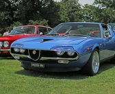 Alfa Romeo Owners Club National Concorso Photo Gallery