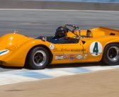 Trans-Am & Can-Am for 2020 Monterey Motorsports Reunion