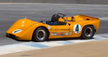 Monterey Historic Motorsport Festival 2014 Brad Fox