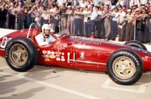 1960 Indy 500