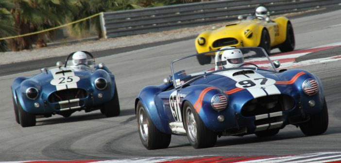 Thermal Club Speed Festival Photo Gallery