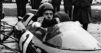 Long Ago Lombank – The 1963 Lombank Trophy Meeting