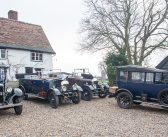 VSCC New Years Day Report & Photo Gallery