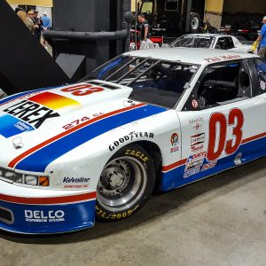1989 Oldsmobile Cutlass Trans Am Winning car