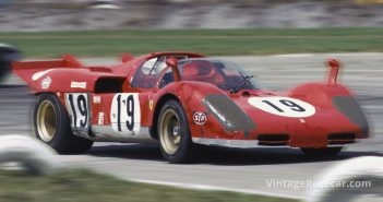 Sebring '70—The Greatest Endurance Race of All Time?
