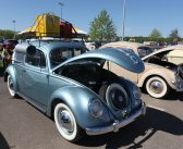 Bug-a-Palüza!—A Fine Time for VW Fans