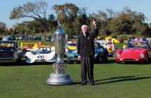 "2020 Amelia Island Concours - Amelia Island, Florida - March 8, 2020 M. M. ""Mike"" Matune Jr."