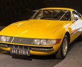 The Ferrari Daytona – Fresh, Different and Powerfully Fast