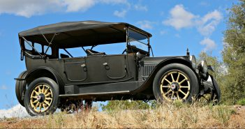 1916 Packard Twin Six 1-35 Touring