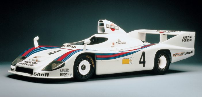 1977 Porsche 936—Against All Odds
