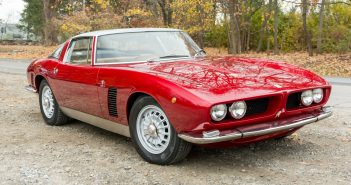 1965 Iso Grifo