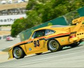 HSR Named Official Sanctioning Body of the Rolex Monterey Motorsports Reunion
