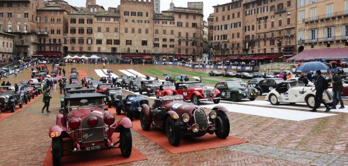 Mille Miglia 2020 Photo Gallery