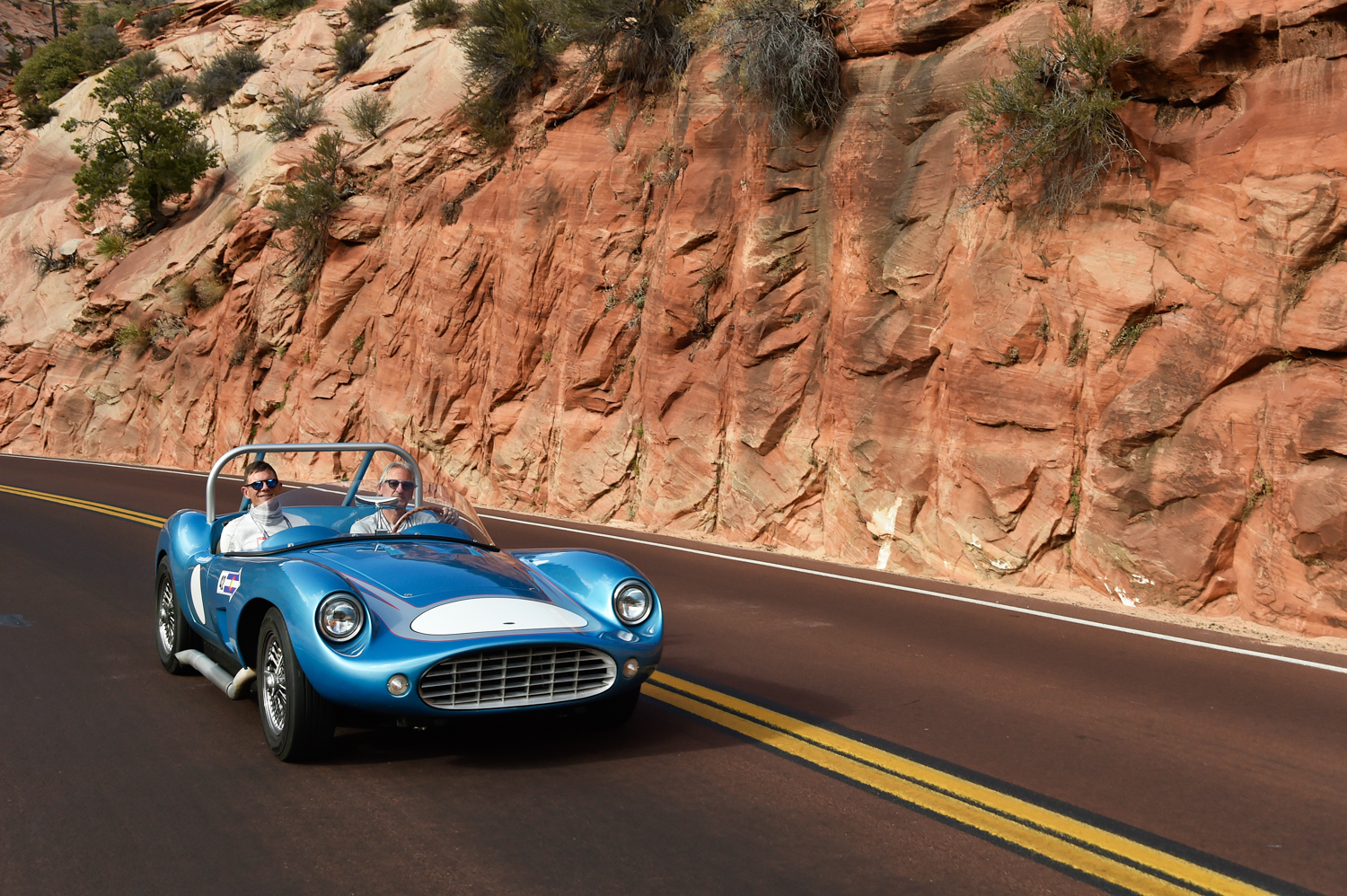 59 Devin SS-Rick & Nolan Rome-Zion National Park, Utah-Howard Koby photo-#1.jpg