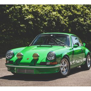 Porsche 911 Carrera 2.7 RS (Touring)