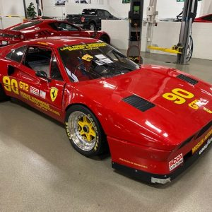 1976 Ferrari 308 GTB Michelotto Group 4