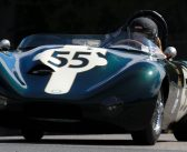 Better Late, Than Never—1959 Davy-Earle Volvo Special