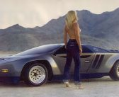Jerry Wiegert and the Vector W8—The Dream of America's First Supercar