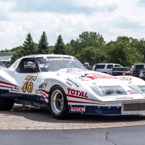 1976 Greenwood Corvette Widebody