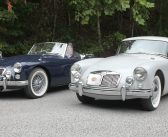 A Jolly Good Little Sports Car—MGA Coupé and Roadster