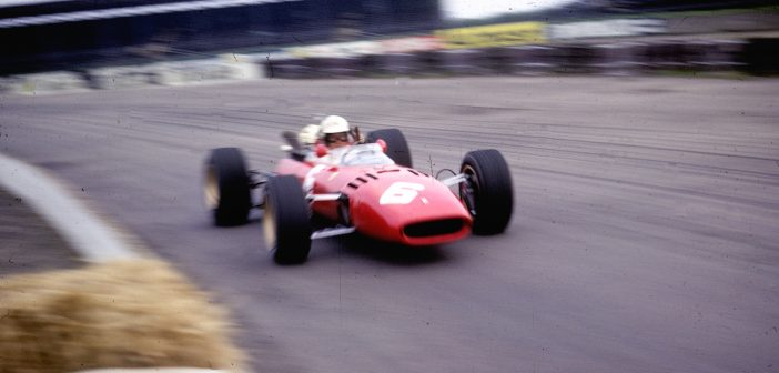 New Blood at Stowe—The 1967 Silverstone International Trophy