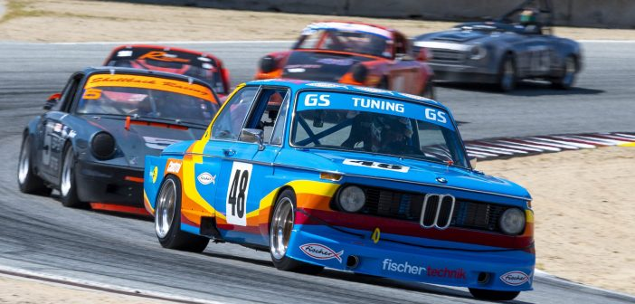 SVRA Trans-Am Speedfest Photo Gallery