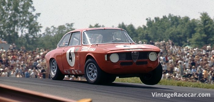 Kwech, Alfa and the 1970 Trans-Am
