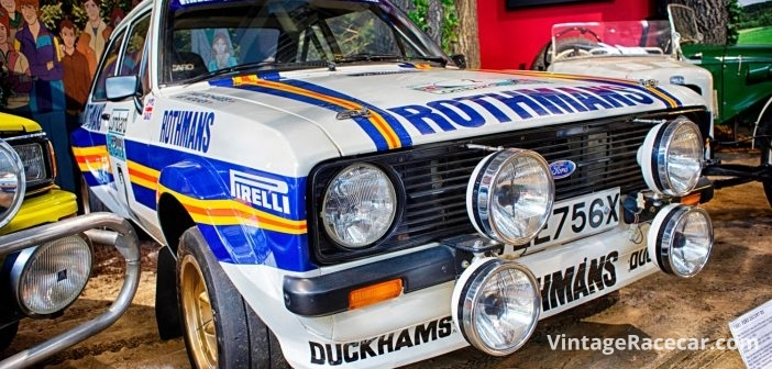 Pic by Samantha Cook Photography 05March15.  Opening of two motor sport displays; Grand Prix Greats and Road, Race and Rally, collectively known as A Chequered History. Samantha Cook Photography