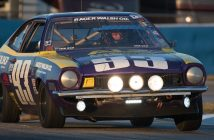 Sebring 12 Hour HSR March , 2018 14-1793 Brian Walsh 71 Ford Pinto Chuck Andersen