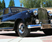1954 Rolls-Royce Silver Wraith James Young