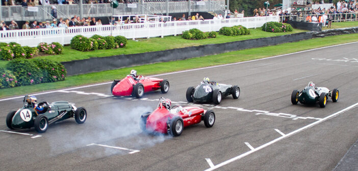 Goodwood Revival Photo Gallery