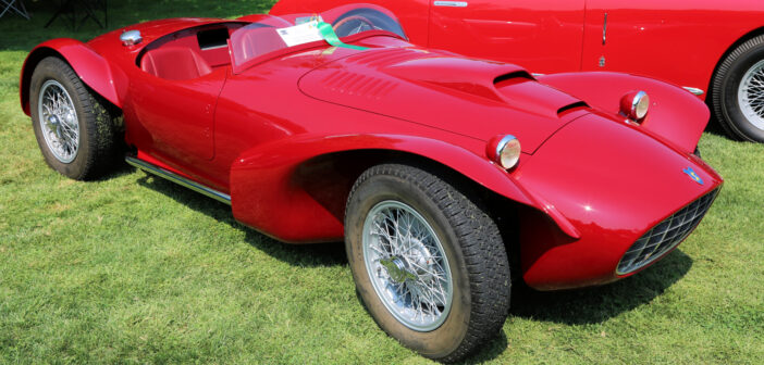 Ironstone Concours Photo Gallery