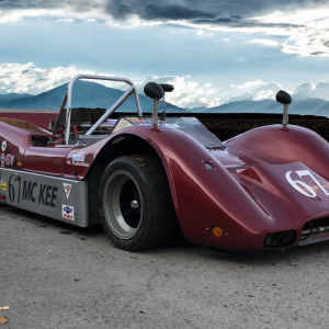 1967 McKee MK VII, Chassis 24012